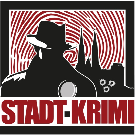 picture of the company's Stadt-Krimi logo